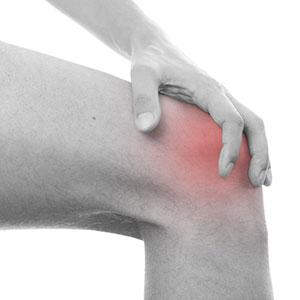 Traitement de genou